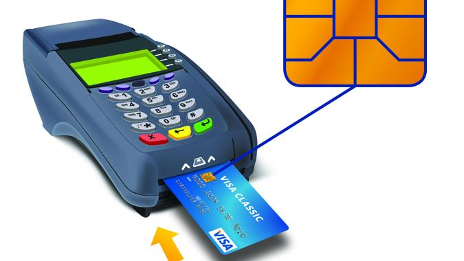 Obsidian Business Advisors EMV Credit Card Processing