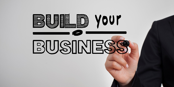build your business
