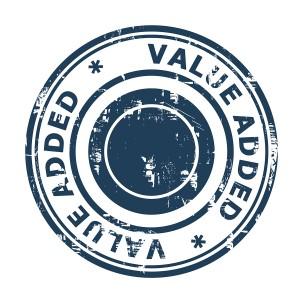 Contractors value add