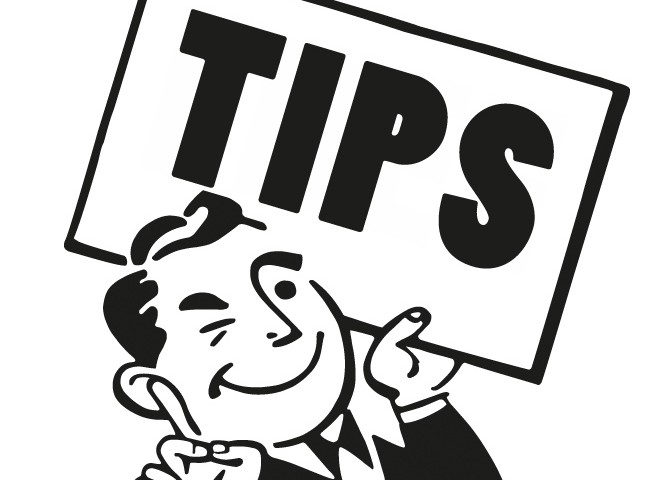 Quick Contractor Tips